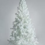 Искусственная белая ель, Новосибирск