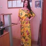 Платья вечерние. Индивидуальный пошив, Новосибирск