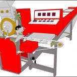 Оборудование для производства сахара рафинада, Новосибирск