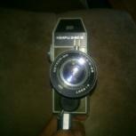 Видео камера Зенит кварц 2*8С-3, Новосибирск