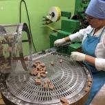 Продам действующую линию по производству конфет, Новосибирск
