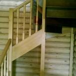 Дачные лестницы, Новосибирск