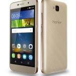 Продам сотовый телефон HONOR TIT-L01, Новосибирск
