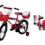 Велосипед 05 LB 1607 X, Новосибирск