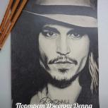 Рисую портреты по фотографии, Новосибирск