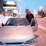 Частный Автоинструктор (мкпп, АКПП), Новосибирск