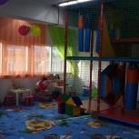 Праздник, день рождение в  игротеке BABY ROOM, Новосибирск