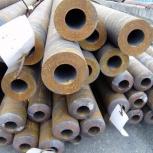 Толстостенные трубы, Новосибирск