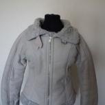 Куртка б/у, Новосибирск