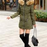 Куртка хаки новая, Новосибирск