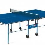 Теннисный стол Start Line OLYMPIC, Новосибирск