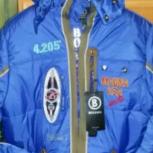 Продам горнолыжный костюм россия новый, Новосибирск