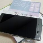 Новый смартфон Sony Xperia XA Ultra Graphite Black, Новосибирск
