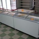Сдам в аренду холодильную витрину, ларь, шкаф и тд, Новосибирск