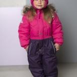 Зимний теплый слитный комбинезон на девочку ленне керри, Новосибирск