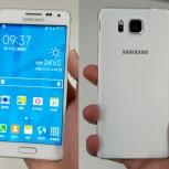 Смартфон Samsung Galaxy Alpha (копия), Новосибирск
