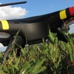 Квадрокоптер Syma X8W c видеотрансляцией, Новосибирск