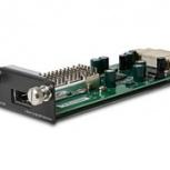 Коммутатор Cisco ME-3600X-24FS-M и Модуль D-Link DEM-410X, Новосибирск