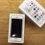 Продам телефон  iPhone 5S, Новосибирск