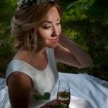Макияж /прически /локоны /свадебный образ, Новосибирск