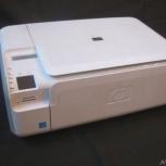 принтер HP4483, Новосибирск