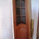 продам дверь межкомнатную, Новосибирск