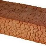 Продам рядовой керамический полнотелый кирпич, Новосибирск