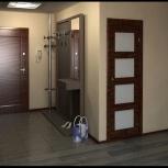 Новые двери, Новосибирск