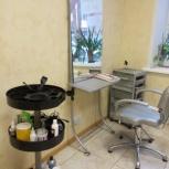 Сдам в аренду рабочее место парикмахера, Новосибирск