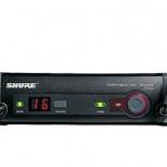 Куплю приемник для радиомикрофона Shure PGX2 SM86, Новосибирск