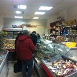 Действующий продуктовый магазин в отличном месте, Новосибирск
