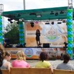 Комплексное техническое оснащение мероприятия, Новосибирск