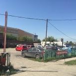 Продам стоянку, Новосибирск