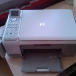 Принтер HP C4183 б/у, Новосибирск