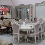 Набор мебели для столовой Медуза Горгона, Новосибирск