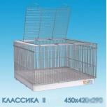"""Клетка для грызунов """"Классика 2"""", Новосибирск"""