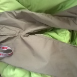 Продам штаны, без тёплого подклада, ростовка 122, Новосибирск