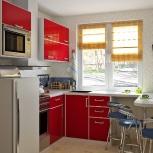 Кухни, шкафы-купе, прихожие и другая мебель по индивидуальным проектам, Новосибирск