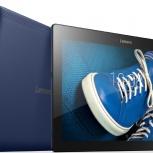 Lenovo TAB 2 X30L 2Gb 16Gb LTE Blue, Новосибирск