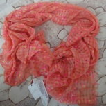 Новый легкий шарф Mango, Новосибирск