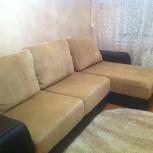 Продам угловой диван, Новосибирск