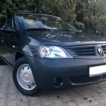 Аренда Renault Logan Рено Логан, Новосибирск