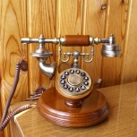 """Ретро-телефон """"Classic"""", Новосибирск"""
