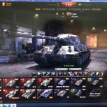 Продам аккаунт World of Tanks., Новосибирск