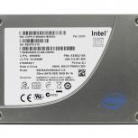 Твердотельный накопитель (SSD) Intel X25-M 160Gb, Новосибирск