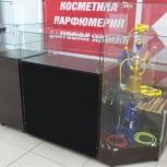 Продаю витрины, Новосибирск