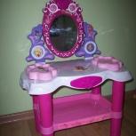 Трюмо для вашей принцессы, 2-6 лет, Новосибирск