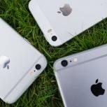 Ремонт смартфонов Apple IPhone 4/4S/5/5S/6/6+/6s/6s+, Новосибирск