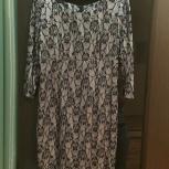Продам женское платье, Новосибирск