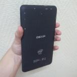 Планшет Dexp Ursus 7W (планшет на Win8), Новосибирск